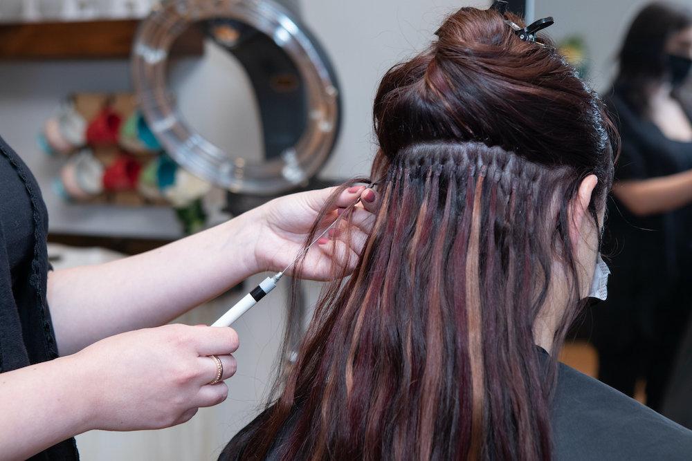 501 Hair - Hair Extensions