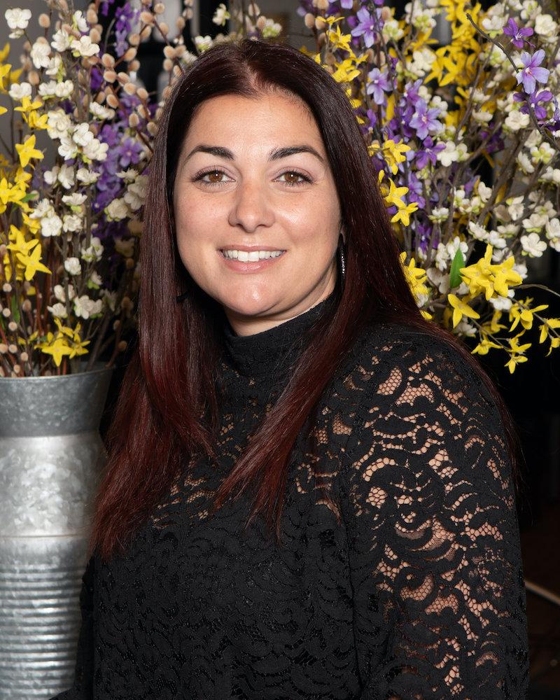 Team Members - Rachael Roche - Salon Coordinator